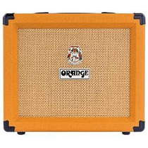 Orange Crush 20 1x8 20-watt Combo - Orange