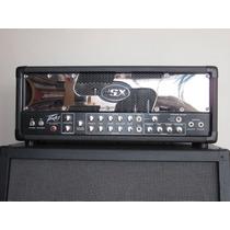 Amplificador Peavy Jsx Para Guitarra Eléctrica