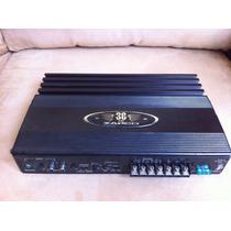 Amplificador Zapco 200/2