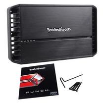 Rockford Fosgate Punch P500x2 500 Watts Amplificador