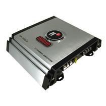 Amplificador Hf 1000 Watts Max! Clase Ab 2 Ch Más Potencia!