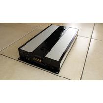 Zapco C2k 6.0x,sq Competition,1 Ohm Por Canal 600 Watts X 2