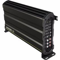 Amplificador 4 Canales Kicker Cx300.4 Audioonline