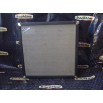 Gabinete Fender(marshall Vox Pavey David Eden Orange Roland)