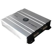 Amplificador Clase D 1000w Hf-1000-d