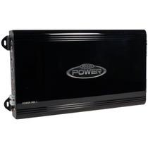 Amplificador Jensen Mod.power 9001 Monoaural 900