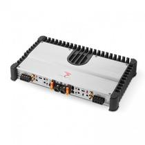 Amplificador Fuente Focal 4 Canales Fps4160 Clase Ab Potenci