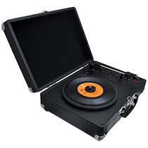 Tornamesas Convertidor De Vinyl A Mp3 Con Bluetooth