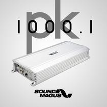 Sound Magus Pk1000