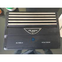 Amplificador Almani 4 Canales 1000 W