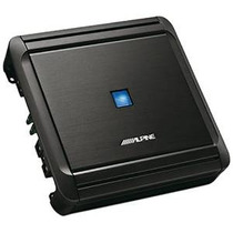 Alpine Mrv-m500 Mono V-power Amplificador Digital