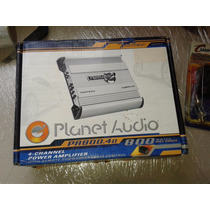 Fuente De Poder Planet Audio
