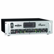 Amplificador P/ Bajo Estereo Biamplificado Bugera Btx36000