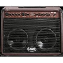 Combo Laney La Para Guitarra Acústica, 65w 2x8 La65d