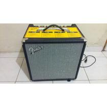 Amplificador Bajo Electrico