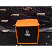 Orange Gabinete Para Bajo 4x10