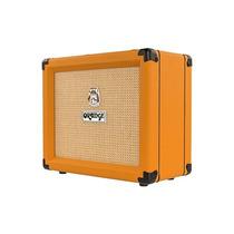 Combo Orange Crush Para Guitarra Eléctrica 20w 1x8 Crush 20