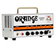Orange Terror Amplificador Para Bajo De Bulbos 500 W