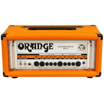 Orange Rk50hmk-ii Rockverb Amplificador De Bulbos 50 W