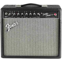 Tb Fender Super Champ X2 15-watt 1x10-inch Guitar Combo