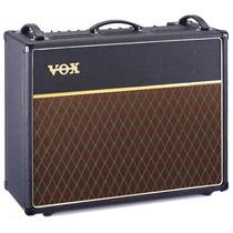 Amplificador Vox Ac30c2 Unica Pieza Envio Gratis