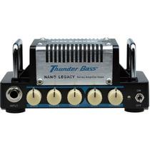 Mini Cabezal Para Bajo - Hotone Thunder Bass Nla-4