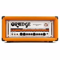 Amplificador Cabezal Orange Rk50h Mkii 100% Bulbos, Nuevo