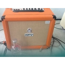 Amplificador Orange Crusher 35ldx