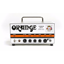Orange Tb1000h Terror Bass 1000watts Rms.bulbos.pre Híbrido.