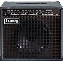 Combo Laney Extreme Para Guitarra Eléctrica 65w 1x12 Lx65r