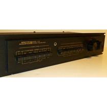 Preamplificador Spectro Acoustics Con Alma De High End Krell