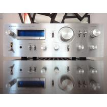Amplificador Pioneer Sa-7800 Vintage