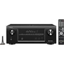 Denon 1505w 7.2 Canales Ultra Hd Receiver Amplificador
