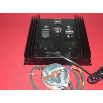 Amplificador Para Subwoofer Logitech Modelo Z5450