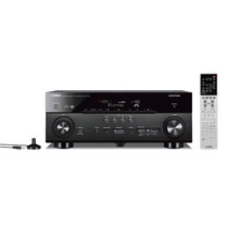 Yamaha Rx-a740bl 7.2-ch Wi-fi Network Aventage Receiver