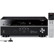 Yamaha Rx-v675 7.2 Channel Network Av Receiver Con Airplay