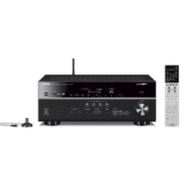 Yamaha Rx-v677 7.2-channel Wi-fi Network Av Receiver Airplay