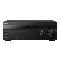 Sony Str-dh740 7.2 Channel 4k Av Receiver Color Negro