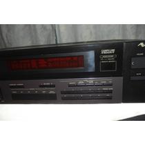 Jvc Amplificador Estereo Mod. Rx-403 Para Technics