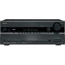 Onkyo Tx-sr606 7.1 Canales Con Control