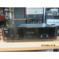 Amplificador Sony Ta-n220 Tengo Sansui Rotel Yamaha Onkyo