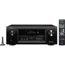 Denon Avr-x4000 7.2 Canales Amplificador A/v Avrx4000