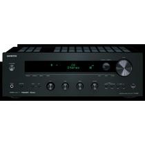 Nuevo Onkyo Tx-8050 2.1ch Fm/am Receiver Amplificador Stereo