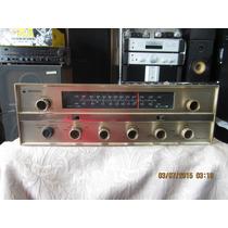 Amplificador Receiver David Boguen Rp-230 De Bulbos Una Joya