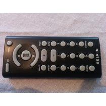 Control Remoto Para Receptor Radio Satelital Xm Belkin