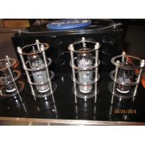 Amplificador Integrado De Bulbos 25 Watts Nuevo