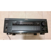 Sony Amplificador Srt-da80es 5.1 380 Watts