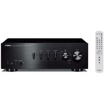 Estéreo Amplificador Yamaha A-s301bl Natural Sound Integrado
