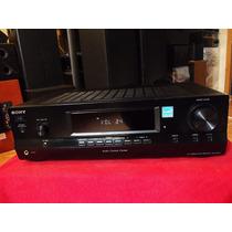 Sony Amplificador Estereo Str-dh100 Para Onkio Yamaha