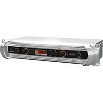 Amplificador Behringer Poder, Nu6000dsp